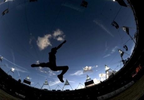 Үш секіріп қарғу спортының финалында қазақстандықтар өнер көрсетпейді