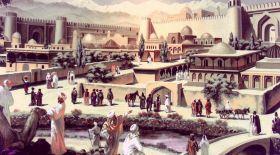 Тарих — ғасырлар куәсі