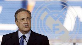 «Реал» президенті «Барселонаның» мықты екенін мойындады