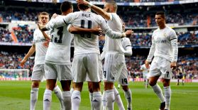 «Реал» «Райо Вальекано» қақпасына 10 гол соқты (видео)