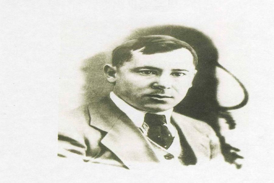 Татардың батыр ақыны Мұса Жәлел