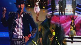2015 жылы халықаралық аренада өнер көрсеткен қазақстандық әртістер