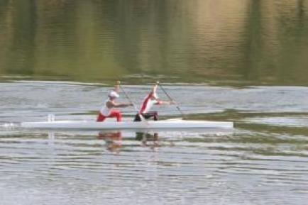 Венгриялық спортшылар қоржындарына бесінші алтынды салды...