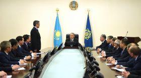 Ұлттық қауіпсіздік комитетінің жаңа басшысы тағайындалды