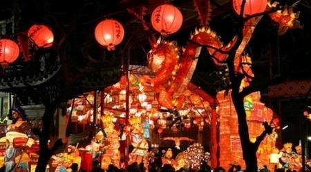 Жапония Қытай Жаңа жылын қалай қарсы алады?