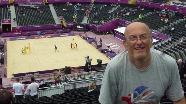 Британия азаматының Олимпиада ойындарында  жүрегі қуаныштан жарылып кетті...