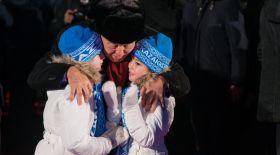 Назарбаев батысқазақстандық қыздың тілегін орындады