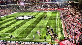 «Олд Траффорд» - Англиядағы ең «іш пыстырарлық» стадион