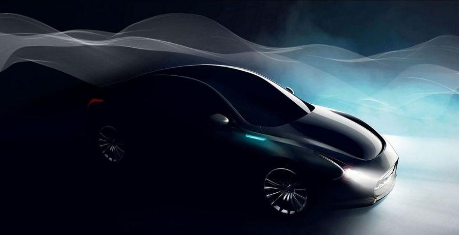 Volkswagen жаңа электрокарына атау берді