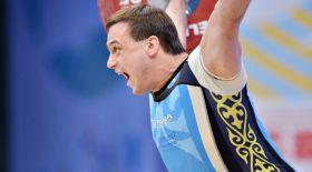 Илья Ильин – әлемнің үздік ауыр атлеті атағына үміткер