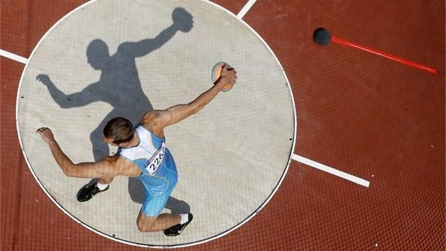 Дмитрий Карпов жарысты 18-орында аяқтады