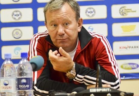 Еуропа Лигасында ел командасы өнер көрсетпейтін болды