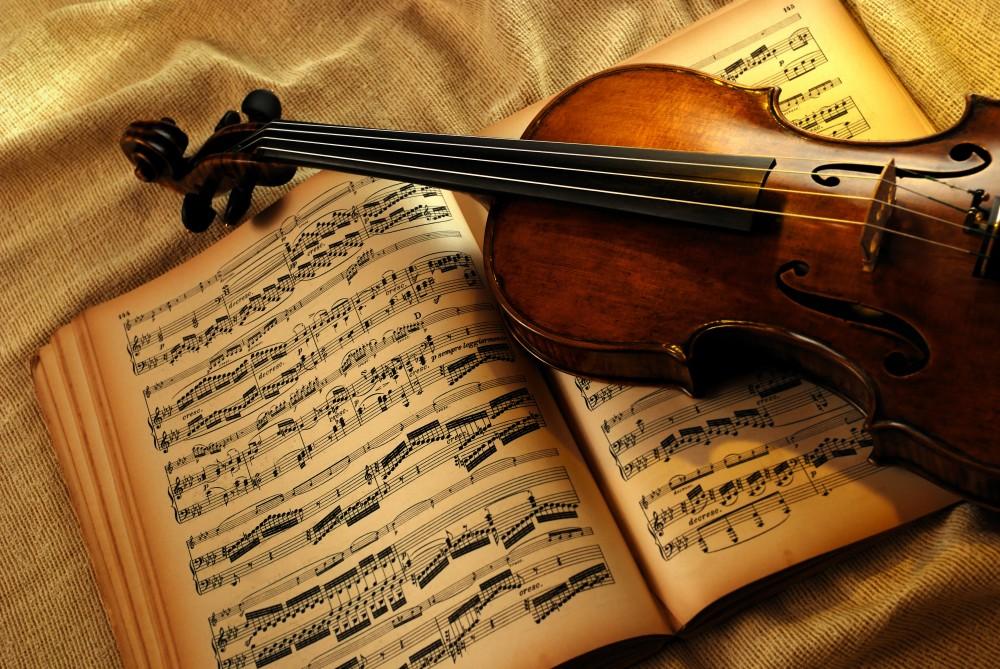 Алматыға қытай скрипкашысы Менгла Хуанг қонақ болады