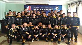 «Astana Arlans» жаңа маусымдағы құрамын таныстырды
