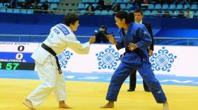 «European Judo Open» жарысына қатысатын құрама сапы