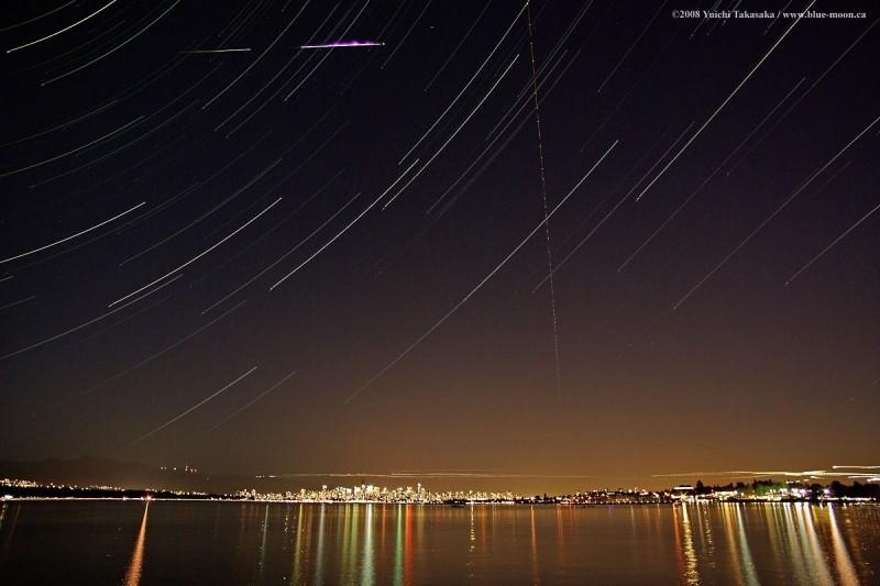 Қазақстандықтар Персеид метеорит жауынының апогейін көре алады