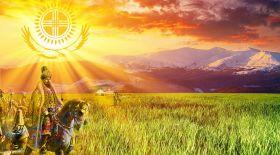 Атам қазақ ауа райын қалай болжаған?