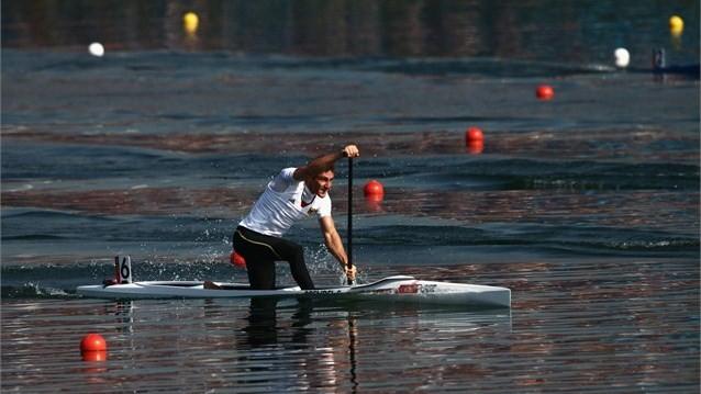 Қазақстандық ескекшілер Олимпиада ойындарының жартылай финалына шықты