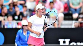 Юлия Путинцева «Australian Open» турнирінің үшінші кезеңіне шықты