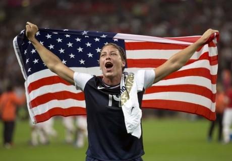 Америка футболшылары Олимпиада чемпионы атанды