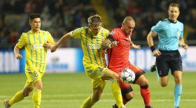 «Астана» «Галатасарайдың» орнына Еуропа лигасында ойнауы мүмкін