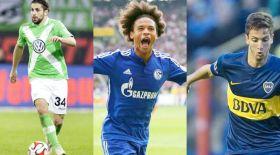 «Реал» сатып алғысы келетін 3 футболшы