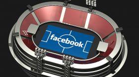 Facebook жанкүйерлерге онлайн-стадион ашқалы отыр