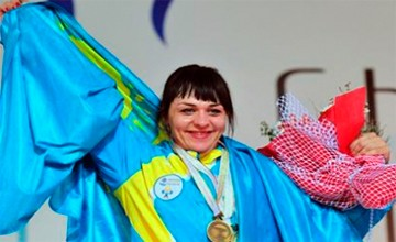 Олимпиада чемпионы Подобедова тұрмысқа шықпақ