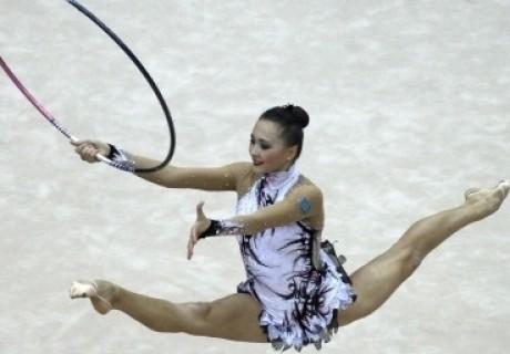 Анна Алябьева финалдық кезеңге шыға алмады