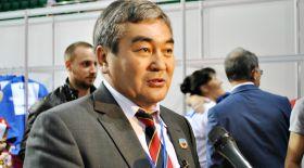 Ермек Имамбеков: «Олимпиада ойындарында бір алтын және бір қола алу жоспарымызда бар»