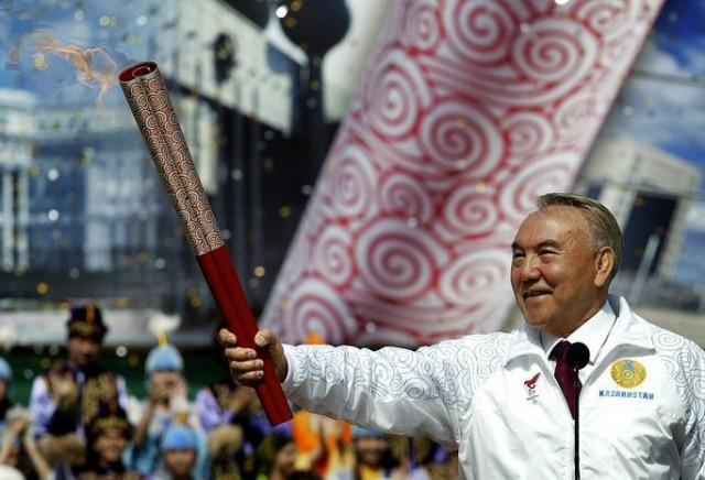 Елбасы Олимпиада ойындарының қорытындысы бойынша Қазақстан үздік ондыққа кіреді деп үміттенеді