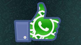 WhatsApp қолданушыларының саны миллиардқа жетті