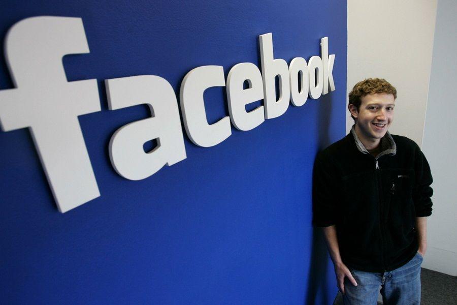 Цукерберг әлемдегі ең бай адамдардың тізімінде төртінші орынға көтерілді