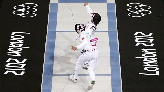 Бессайысшы Сабирхузин бірінші жаттығудан соң 10-орында