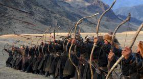 Ағылшын компаниясы Қазақстанда Шыңғыс хан туралы кино түсіреді