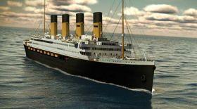 Екінші Титаник 2018 жылы мұхит айдынына шығады