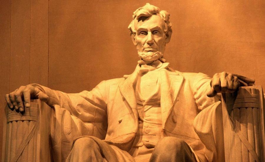 Авраам Линкольннің қанатты сөздерi