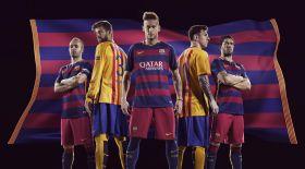 «Барселона» тарихындағы үздік 20 футболшы