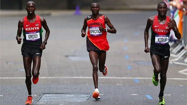 Жеңіл атлетикадан Олимпиада-2012 ойындарының соңғы алтынын Уганда елінің өкіліне бұйырды