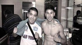Қазақ боксшысы Тұраров WBA рейтингінде ТОП-15 қатарына кірді