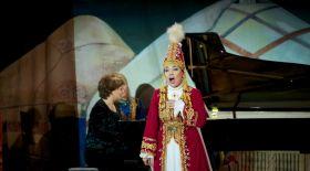 «Астана Опера» театрында қазақстандық композиторлар мектебінің алыптары
