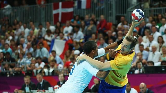 Француздар - Олимпиада чемпионы!