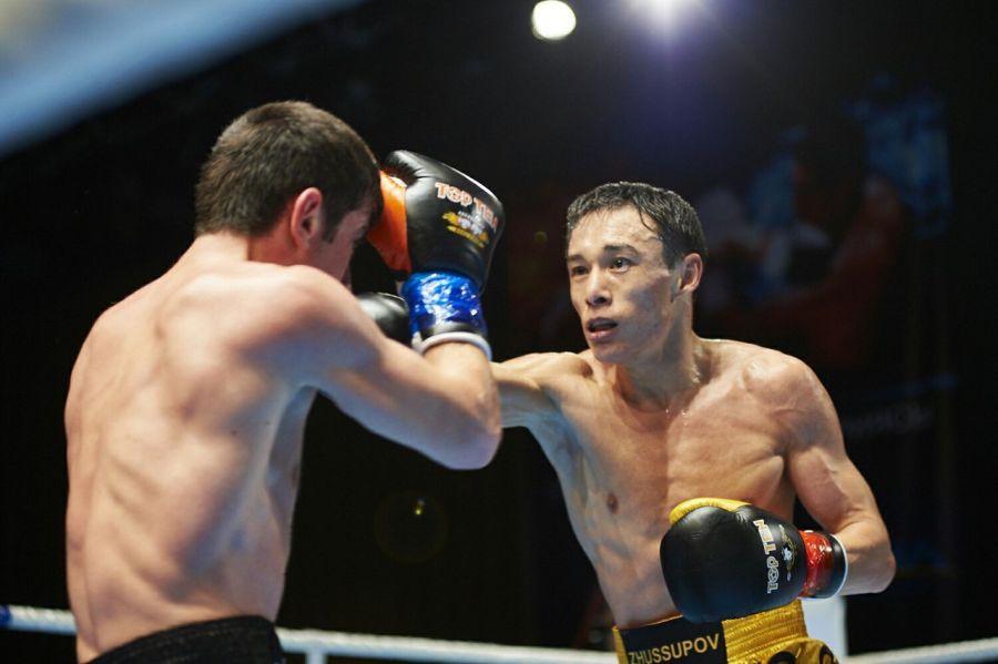 «Арландар» өзбек боксшыларына есе жіберді