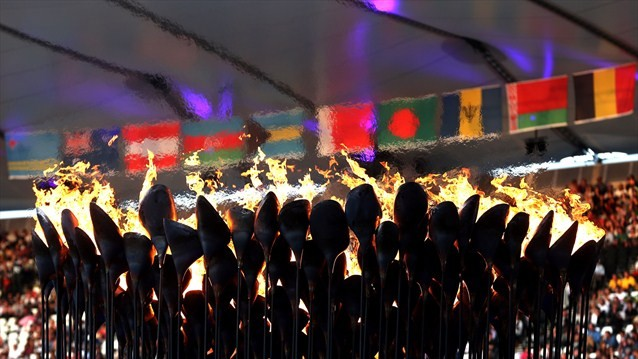 Олимпиада-2012-нің ең таңдаулы сөздері