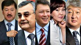 Forbes ең бай қазақстандықтарды атады