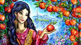 8 наурыз. Қыздар туралы мақал-мәтелдер