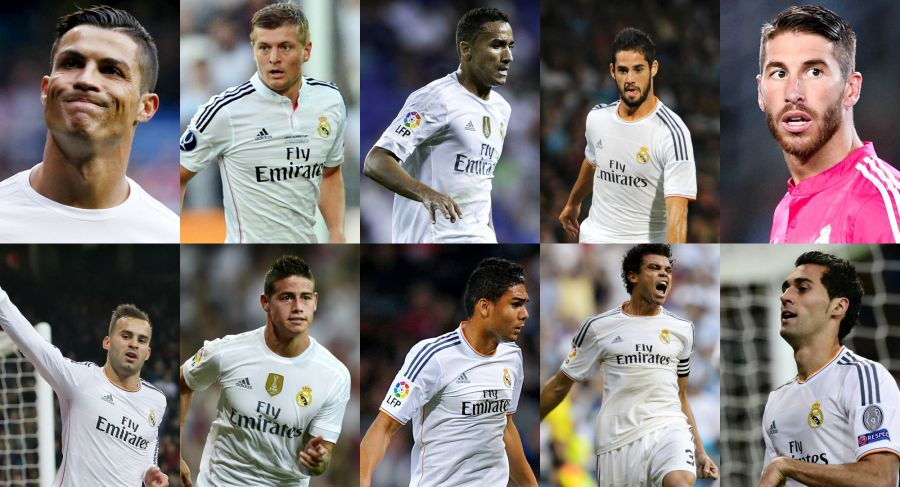 «Реал» жазда 10 ойыншысын сатпақ