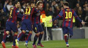 «Барселона» «Реалдың» 27 жыл жаңармаған рекордын жаңартты (видео)
