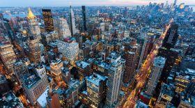 Миллиардерлер көп тұратын қалалар