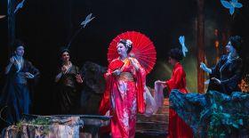 Күншығыс елінің дәстүрлері – «Астана Операда»